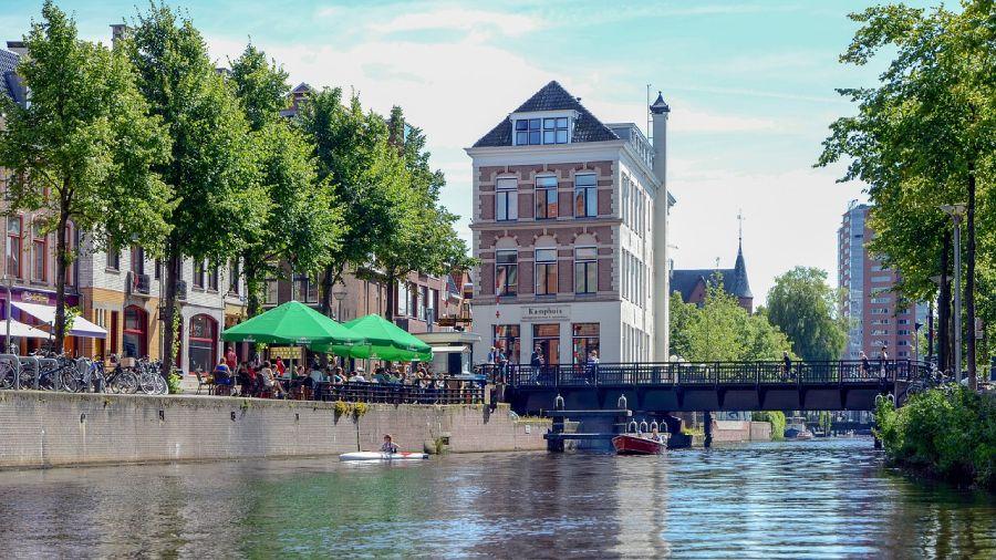 Boekhouder vinden in Groningen