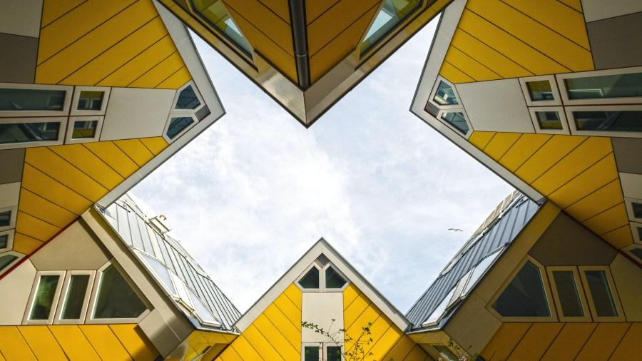 Boekhouder vinden in Rotterdam