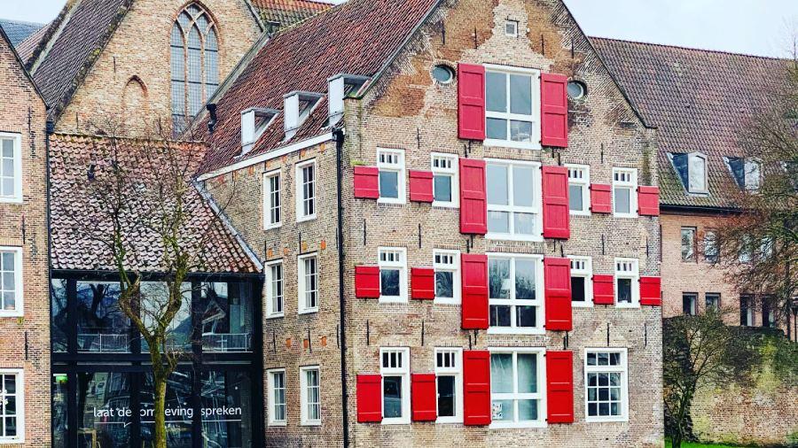 Boekhouder vinden in Zwolle